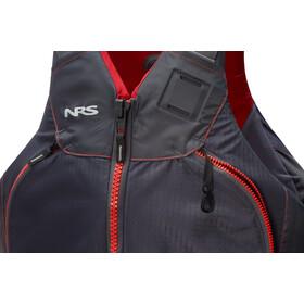NRS Surge PFD, charcoal